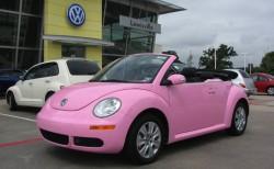 Женский автомобиль