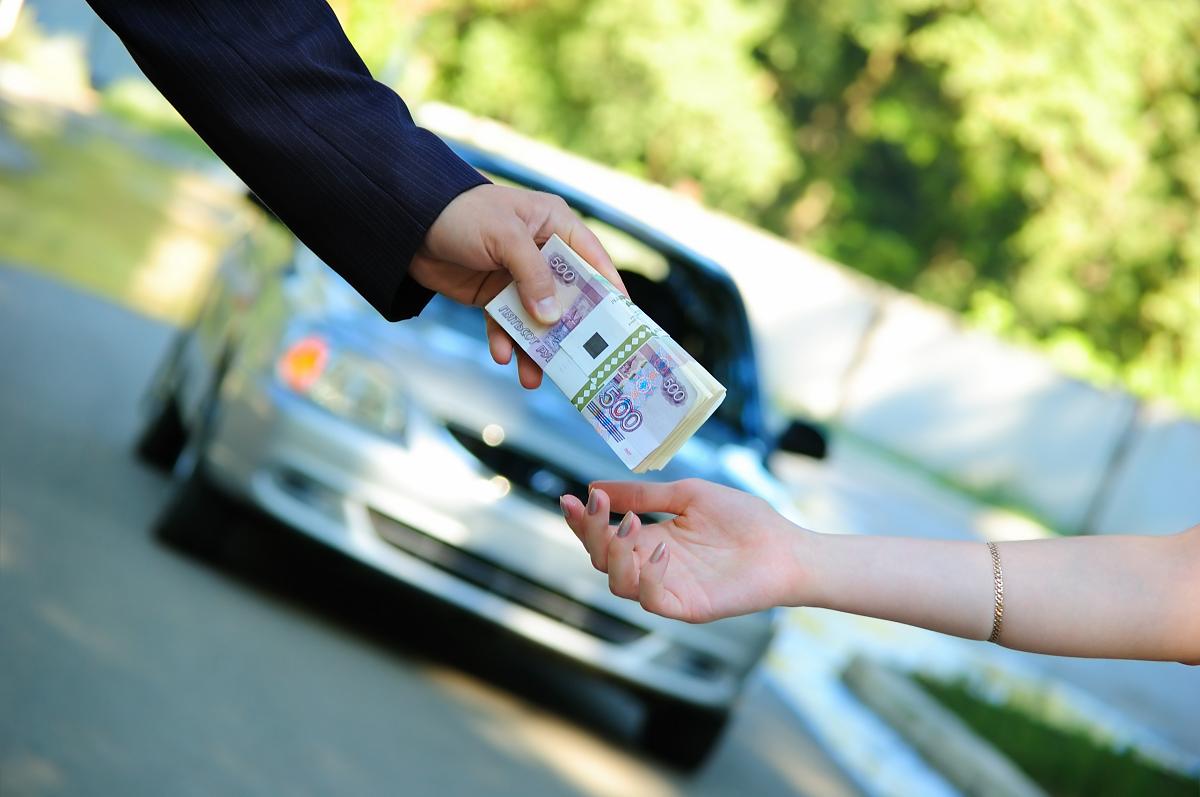 Покупка автомобиля в кредит. Варианты, Советы