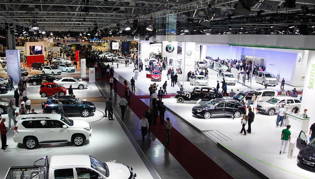Обзор автомобилей 2015 года