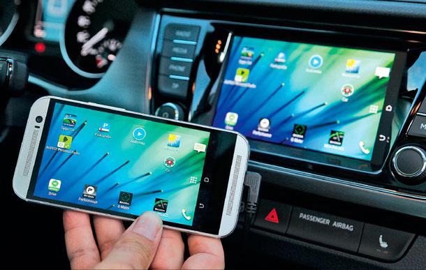 Совершенствуем мультимедийную систему автомобиля