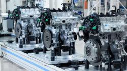 Volkswagen Polo получил российский двигатель