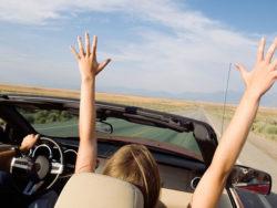 Чем доукомплектовать автомобиль в поездку