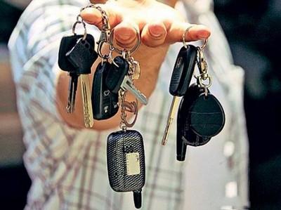 Как разблокировать автомобильную сигнализацию