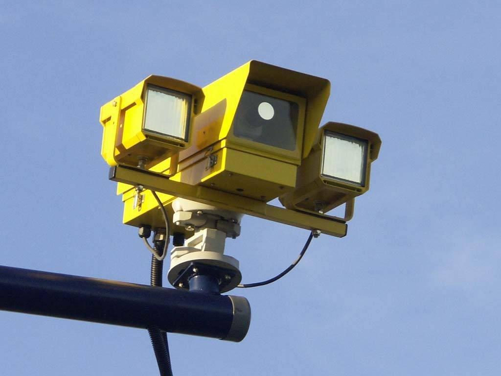 Как оспорить штраф с камеры автоматической фиксации нарушений?