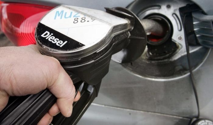 Стоимость дизельного топлива с доставкой Краснодаре