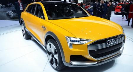 ТОП-10 автомобилей будущего