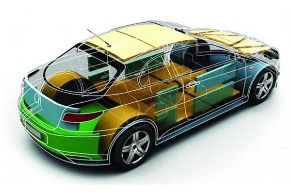 Дополнительная шумоизоляция авто