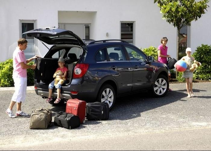 Что взять водителю в поездку