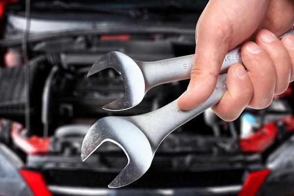 Предпочтения в ремонте автомобиля